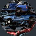 Vehicle Scrap Metal Force