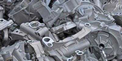 aluminium cast