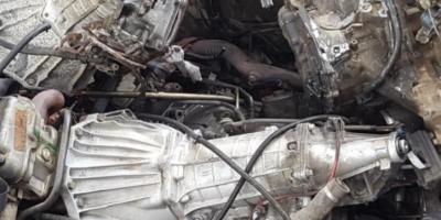 aluminium engines