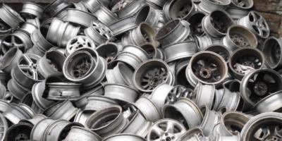 aluminium wheel rims
