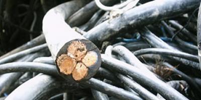 copper wire high