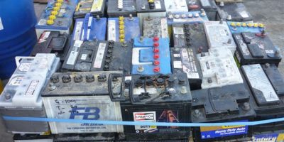 cash for lead battery